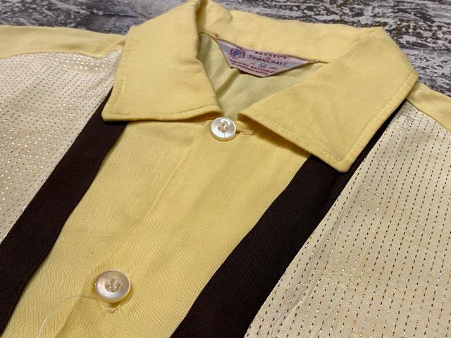 4月1日(水)マグネッツ大阪店、春ヴィンテージ入荷!!#3 Jkt & Shirt編!! Wrangler 77MJZ & WESTERNER、ChampionShirt!!_c0078587_15292548.jpg