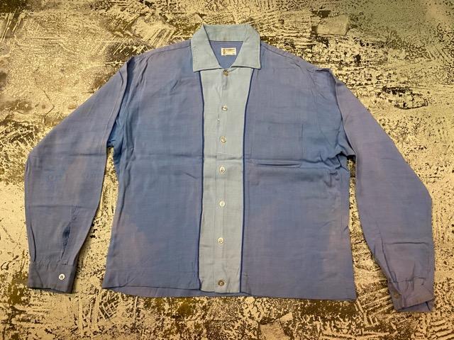 4月1日(水)マグネッツ大阪店、春ヴィンテージ入荷!!#3 Jkt & Shirt編!! Wrangler 77MJZ & WESTERNER、ChampionShirt!!_c0078587_15303829.jpg