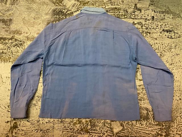 4月1日(水)マグネッツ大阪店、春ヴィンテージ入荷!!#3 Jkt & Shirt編!! Wrangler 77MJZ & WESTERNER、ChampionShirt!!_c0078587_15305318.jpg