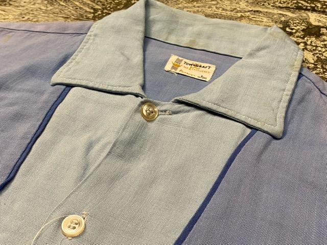 4月1日(水)マグネッツ大阪店、春ヴィンテージ入荷!!#3 Jkt & Shirt編!! Wrangler 77MJZ & WESTERNER、ChampionShirt!!_c0078587_1531544.jpg