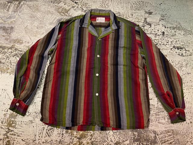 4月1日(水)マグネッツ大阪店、春ヴィンテージ入荷!!#3 Jkt & Shirt編!! Wrangler 77MJZ & WESTERNER、ChampionShirt!!_c0078587_15334380.jpg