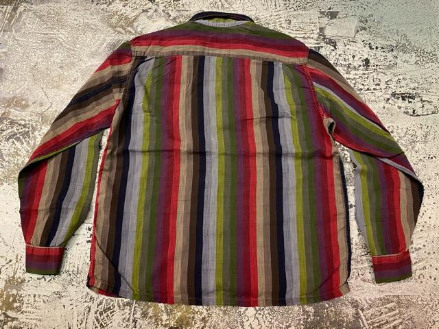 4月1日(水)マグネッツ大阪店、春ヴィンテージ入荷!!#3 Jkt & Shirt編!! Wrangler 77MJZ & WESTERNER、ChampionShirt!!_c0078587_15342079.jpg