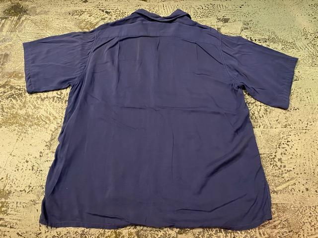 4月1日(水)マグネッツ大阪店、春ヴィンテージ入荷!!#3 Jkt & Shirt編!! Wrangler 77MJZ & WESTERNER、ChampionShirt!!_c0078587_15364070.jpg
