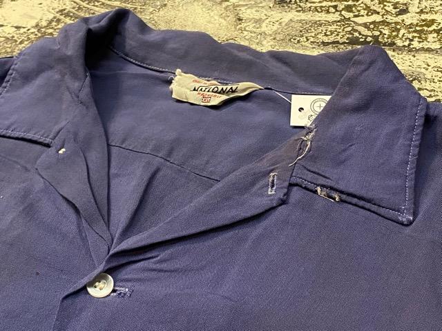 4月1日(水)マグネッツ大阪店、春ヴィンテージ入荷!!#3 Jkt & Shirt編!! Wrangler 77MJZ & WESTERNER、ChampionShirt!!_c0078587_15371472.jpg