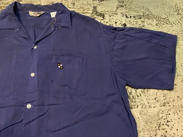 4月1日(水)マグネッツ大阪店、春ヴィンテージ入荷!!#3 Jkt & Shirt編!! Wrangler 77MJZ & WESTERNER、ChampionShirt!!_c0078587_1537476.jpg