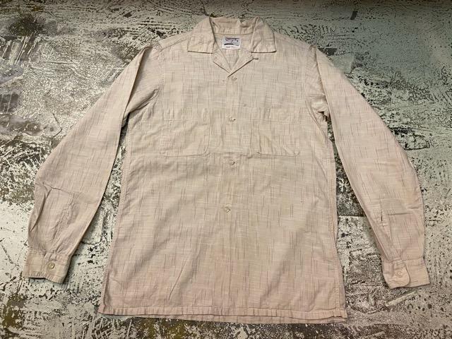 4月1日(水)マグネッツ大阪店、春ヴィンテージ入荷!!#3 Jkt & Shirt編!! Wrangler 77MJZ & WESTERNER、ChampionShirt!!_c0078587_1538029.jpg