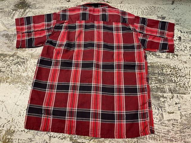 4月1日(水)マグネッツ大阪店、春ヴィンテージ入荷!!#3 Jkt & Shirt編!! Wrangler 77MJZ & WESTERNER、ChampionShirt!!_c0078587_15404354.jpg