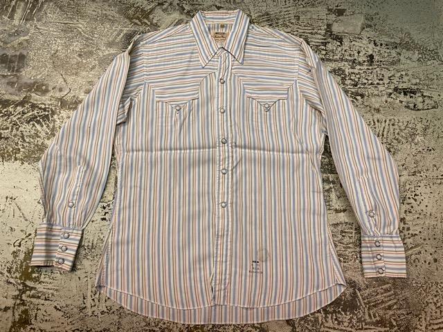 VintageWesternShirt!!(マグネッツ大阪アメ村店)_c0078587_1711171.jpg