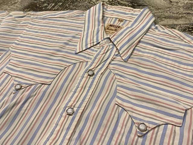 VintageWesternShirt!!(マグネッツ大阪アメ村店)_c0078587_17115639.jpg