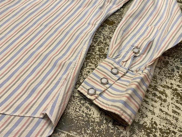 VintageWesternShirt!!(マグネッツ大阪アメ村店)_c0078587_17125668.jpg
