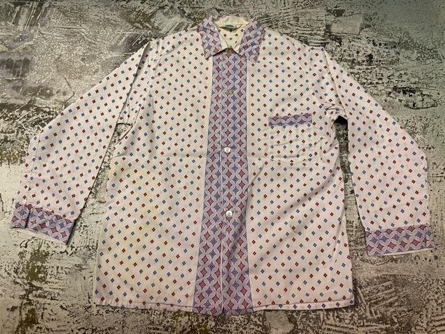 4月1日(水)マグネッツ大阪店、春ヴィンテージ入荷!!#3 Jkt & Shirt編!! Wrangler 77MJZ & WESTERNER、ChampionShirt!!_c0078587_1713051.jpg