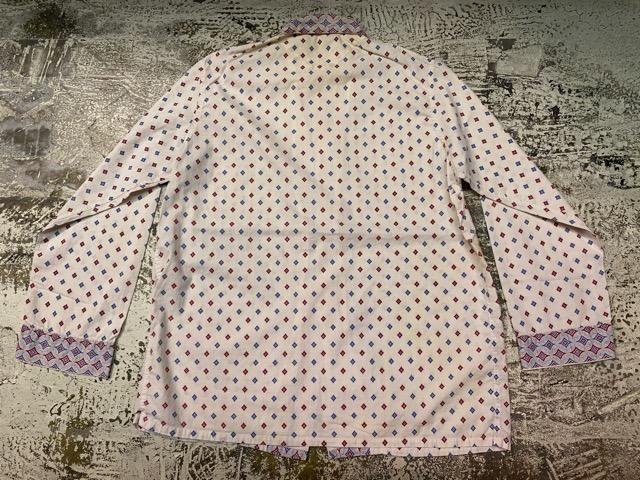4月1日(水)マグネッツ大阪店、春ヴィンテージ入荷!!#3 Jkt & Shirt編!! Wrangler 77MJZ & WESTERNER、ChampionShirt!!_c0078587_1713973.jpg