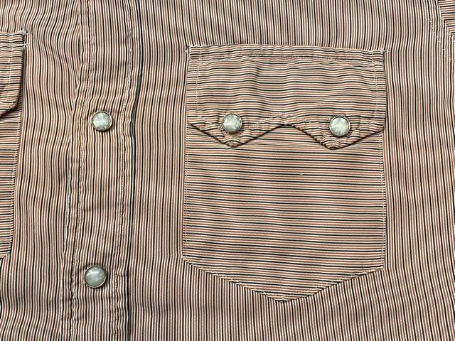 VintageWesternShirt!!(マグネッツ大阪アメ村店)_c0078587_17151678.jpg