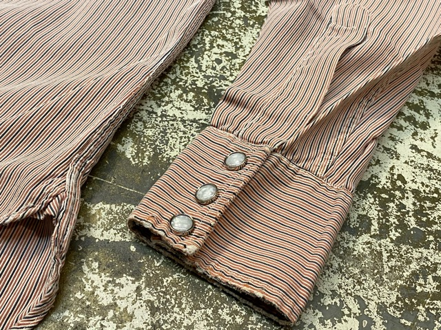 VintageWesternShirt!!(マグネッツ大阪アメ村店)_c0078587_17154126.jpg
