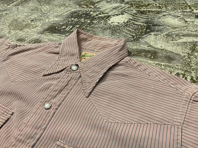 VintageWesternShirt!!(マグネッツ大阪アメ村店)_c0078587_171546.jpg