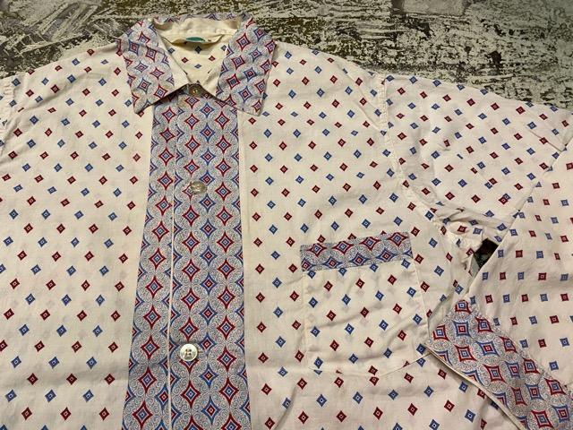 4月1日(水)マグネッツ大阪店、春ヴィンテージ入荷!!#3 Jkt & Shirt編!! Wrangler 77MJZ & WESTERNER、ChampionShirt!!_c0078587_1715935.jpg