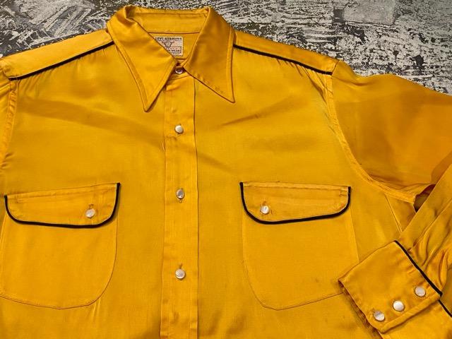 VintageWesternShirt!!(マグネッツ大阪アメ村店)_c0078587_1763814.jpg