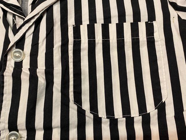 """4月1日(水)マグネッツ大阪店、春ヴィンテージ入荷!!#4 トラッド編!! ~20\'s LinenCoat & VerticalStripe、~60\'s \""""BrooksBrothers!!_c0078587_20543243.jpg"""