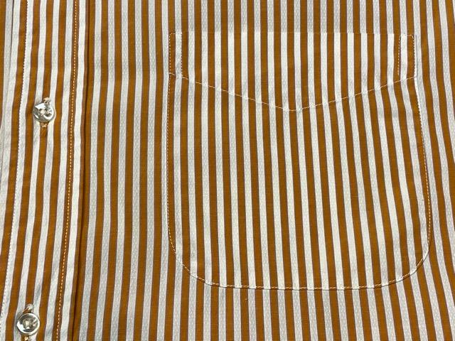 """4月1日(水)マグネッツ大阪店、春ヴィンテージ入荷!!#4 トラッド編!! ~20\'s LinenCoat & VerticalStripe、~60\'s \""""BrooksBrothers!!_c0078587_21225154.jpg"""