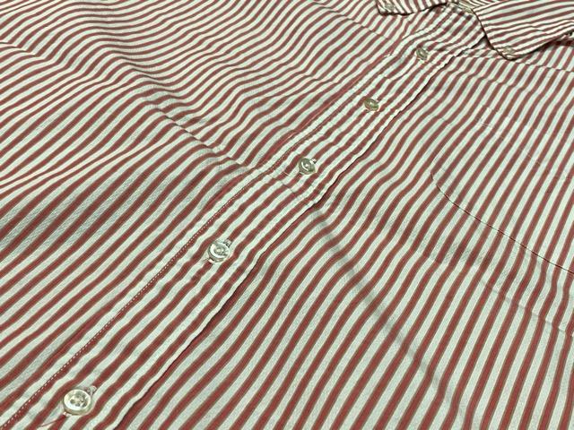"""4月1日(水)マグネッツ大阪店、春ヴィンテージ入荷!!#4 トラッド編!! ~20\'s LinenCoat & VerticalStripe、~60\'s \""""BrooksBrothers!!_c0078587_21243135.jpg"""