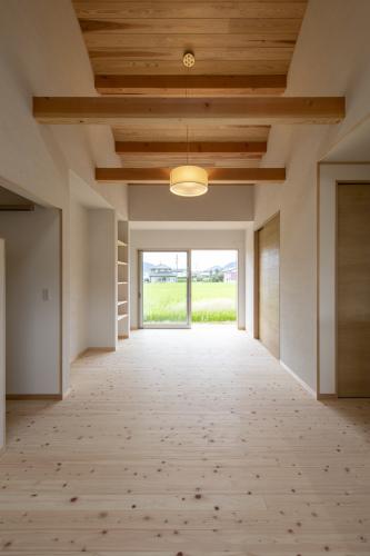 無垢の床材か、フローリングか、_e0064493_16302665.jpg
