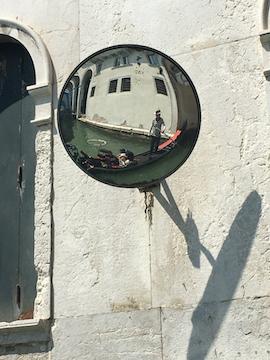 「名曲アルバム」ヴェネツィア編、「ホフマンの舟歌」と「ゴンドラをこぐ女」_c0339296_10383855.jpg