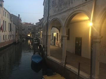 「名曲アルバム」ヴェネツィア編、「ホフマンの舟歌」と「ゴンドラをこぐ女」_c0339296_10384684.jpg