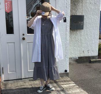 大人の着回しパーカー☆【米子店】_e0193499_11293589.jpg