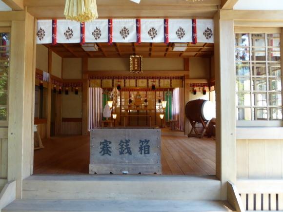 高賀渓谷と高賀神社(渓流シリーズパート2)_e0336405_14411652.jpg