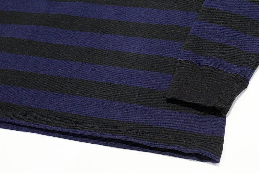 "Soglia (ソリア) \"" GTⅡ MAX-WAIT Long Sleeve \""_b0122806_13085313.jpg"