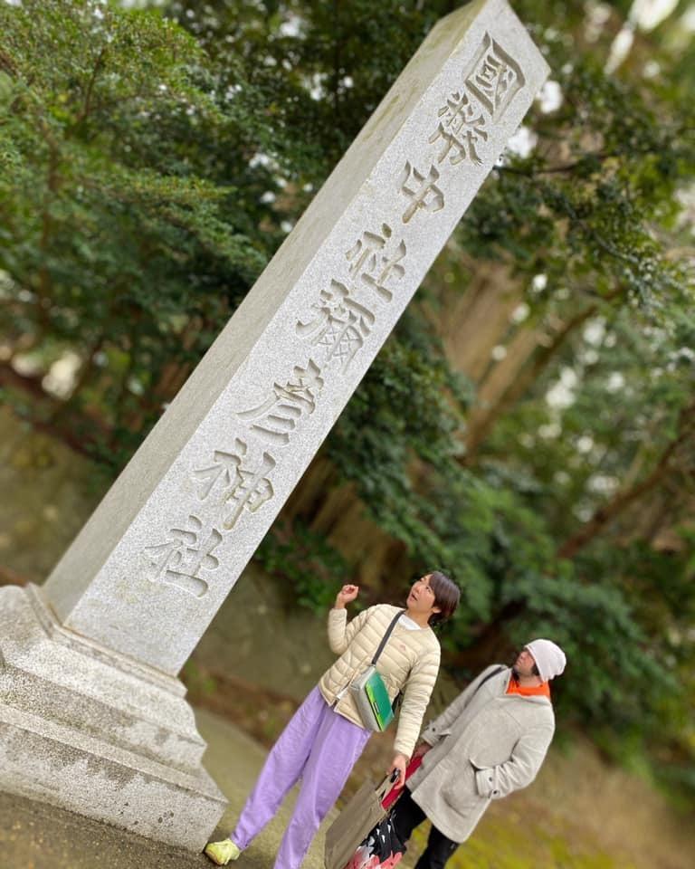 導かれて…弥彦神社へ_a0126418_15100643.jpg