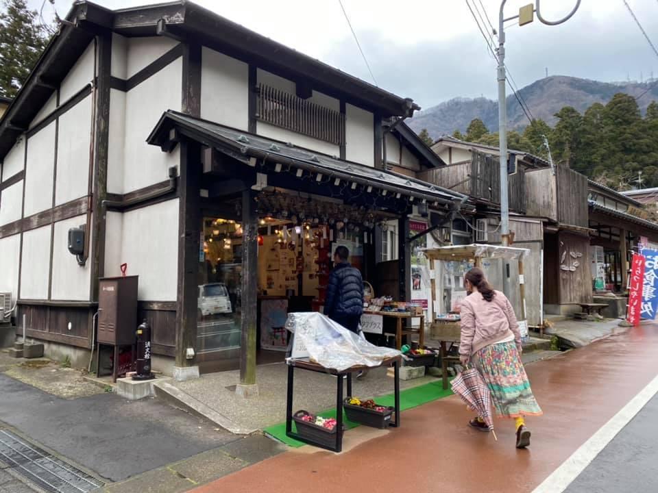 導かれて…弥彦神社へ_a0126418_15393102.jpg