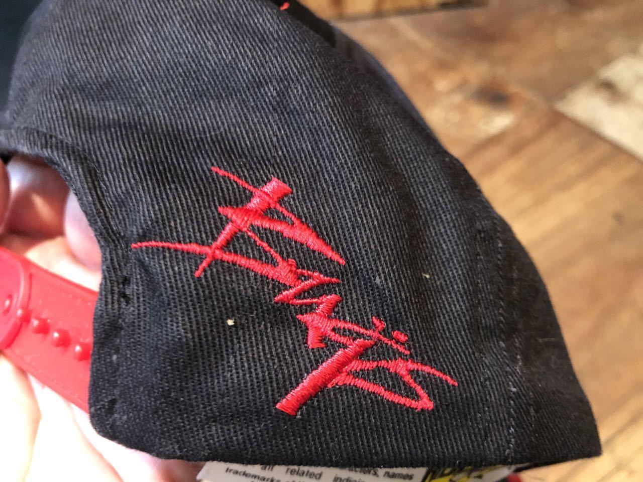 3月30日(月)入荷! 90s LOONEY TUNES CAP ルーニー・テューンズ cap! バグズバニー タズマニアン デビル _c0144020_14064868.jpg