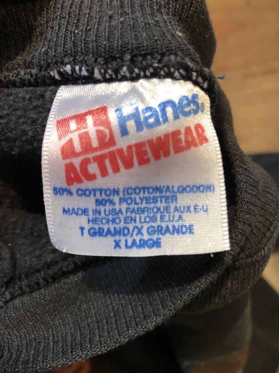 3月30日(月)入荷!90s Made in U.S.A LOONEY TUNES CAP ルーニー・テューンズ スエット!_c0144020_14123507.jpg