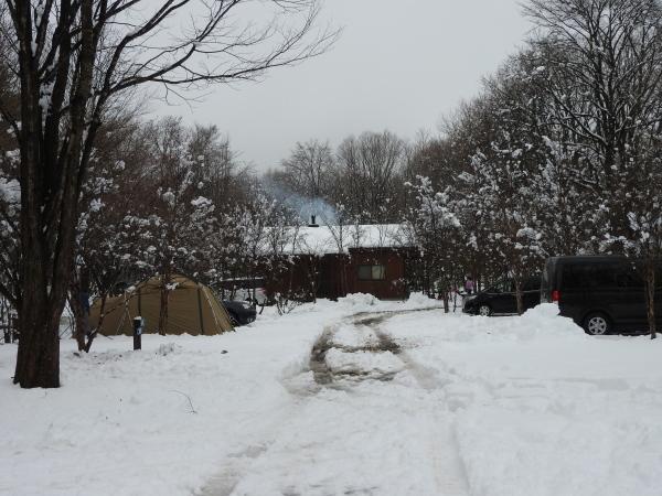 追記あり:今シーズン1の降雪!交通情報要確認!!(2020年3月29日)_b0174425_20544300.jpg