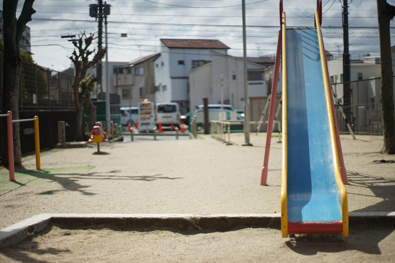 ペトリ CC Auto 55mmF1.8 で 旭ヶ丘を散歩_b0069128_20561440.jpg