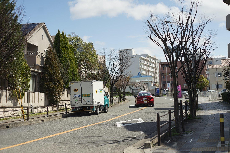 ペトリ CC Auto 55mmF1.8 で 旭ヶ丘を散歩_b0069128_20573240.jpg