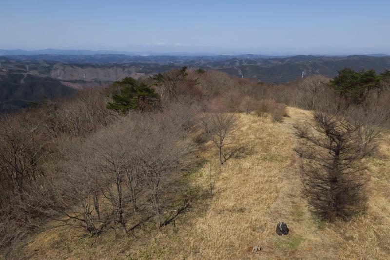 春のいわき林道ツーリング (WR250F)_f0126932_20441097.jpg