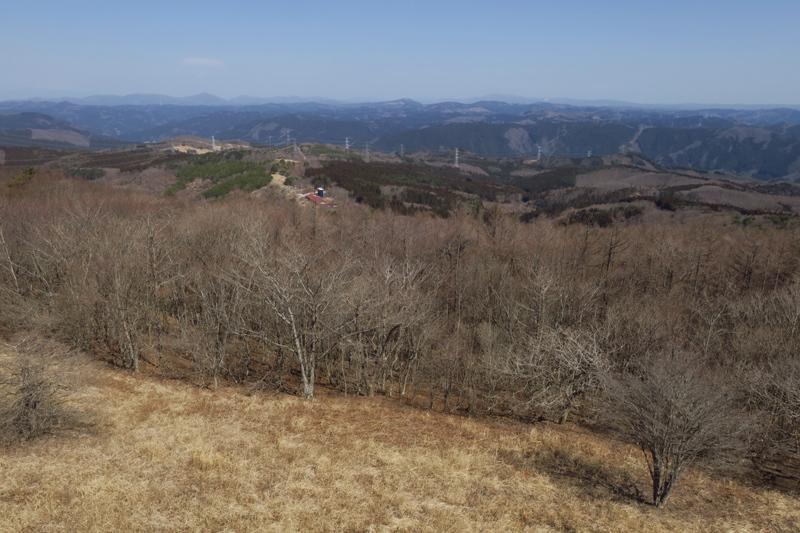 春のいわき林道ツーリング (WR250F)_f0126932_20442353.jpg
