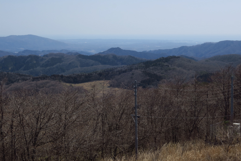 春のいわき林道ツーリング (WR250F)_f0126932_20443238.jpg