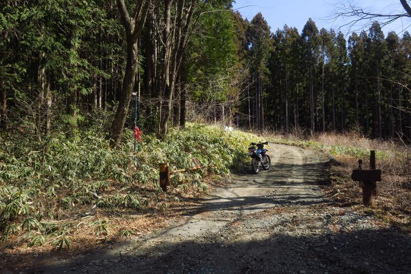 春のいわき林道ツーリング (WR250F)_f0126932_20452145.jpg
