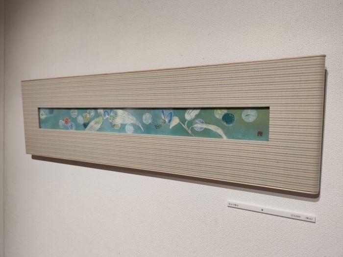 MEISEI 日本画展春興_e0255740_05030424.jpg