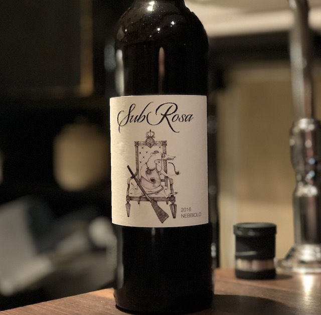 本日のグラスワイン&もろもろ_a0114049_13481920.jpg