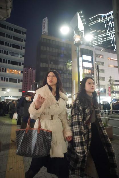 2020 25 Jan. Shibuya Ladies_b0065255_00404005.jpg