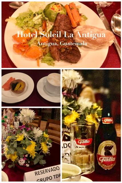 アンティグアのホテル Soleil La Antigua @グアテマラ_a0092659_06003618.jpeg