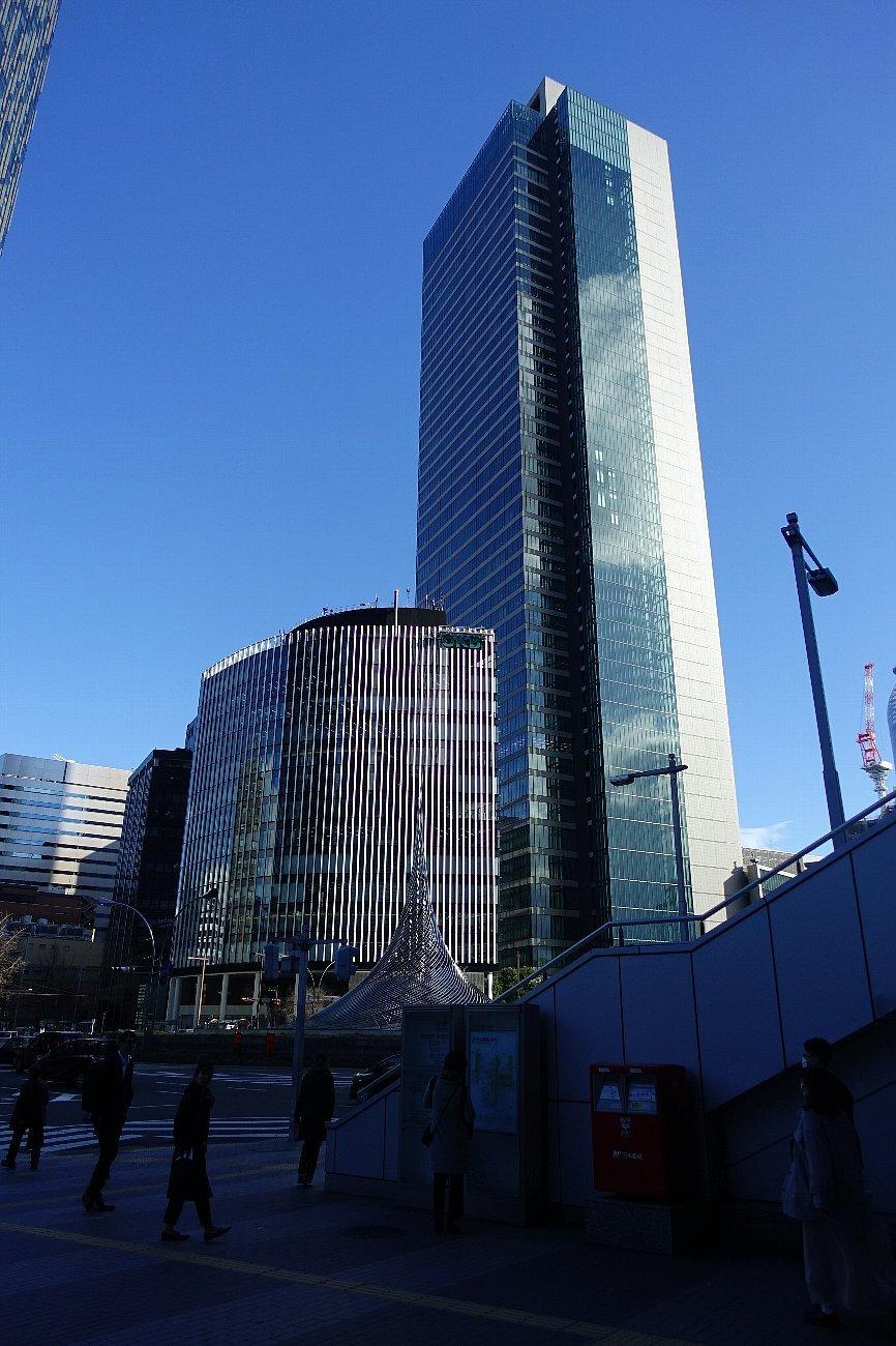 名古屋駅で昼食_c0112559_08103877.jpg