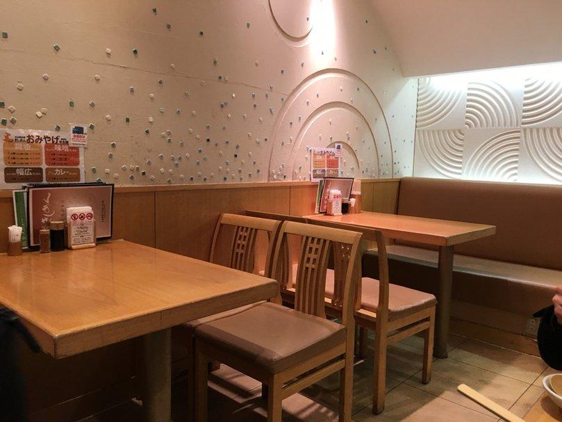 名古屋駅で昼食_c0112559_08134724.jpg