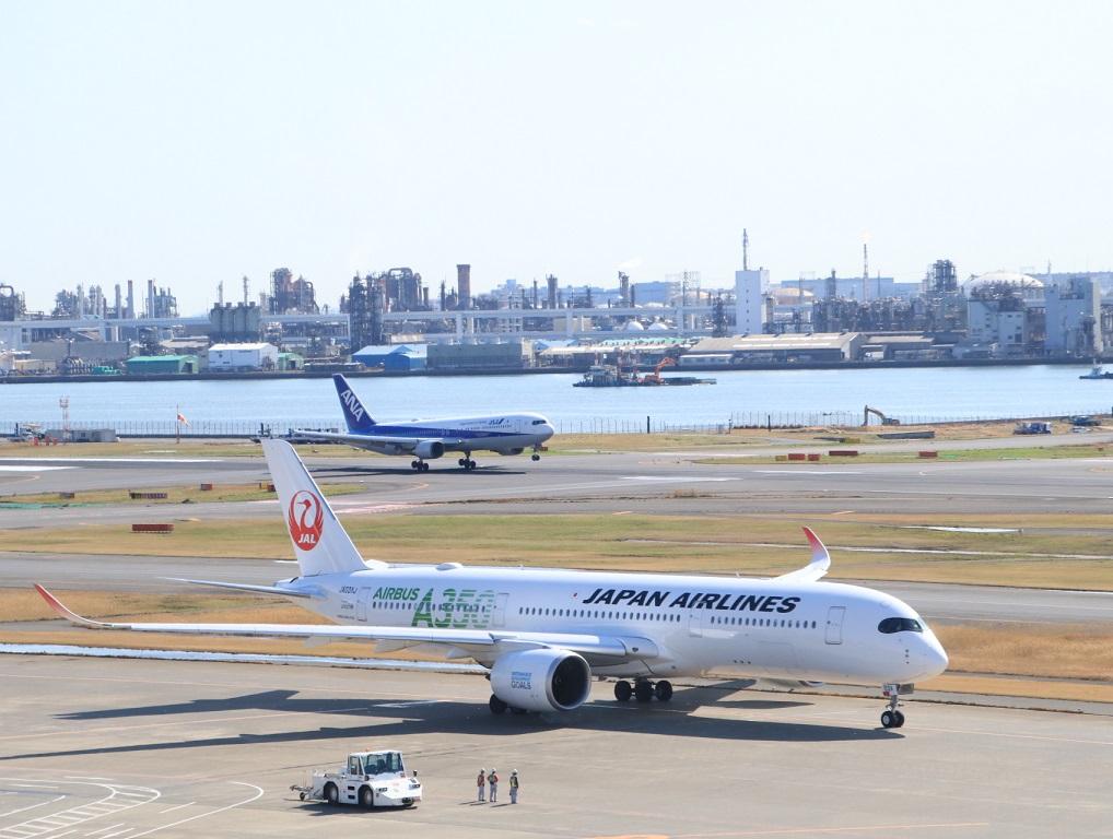 JAL エアバス350-900 3月11日_d0202264_1625683.jpg