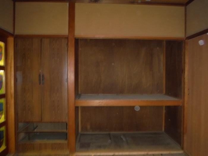 床上浸水 ~ 和室4.5畳間の工事。_d0165368_01481660.jpg