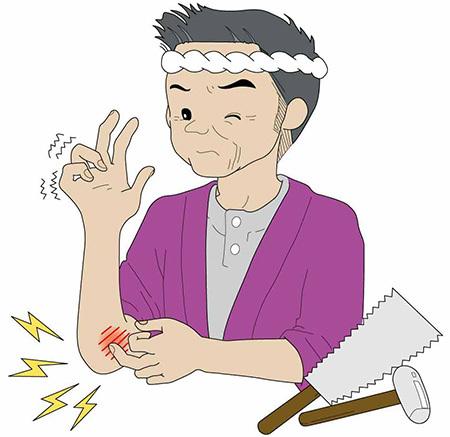 肘部管症候群 原因・病態_a0296269_17373059.jpg